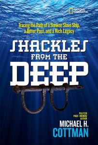 Shackles of the Deep