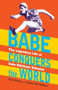 Babe Conquers the World