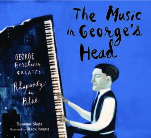 The Music in George's Head