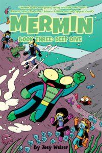 Mermin, Book Three: Deep Dive