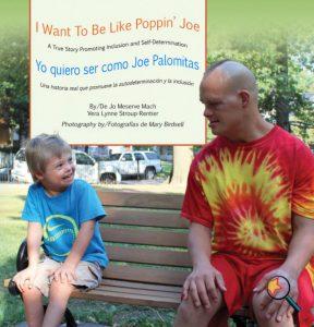 I Want To Be Like Poppin' Joe/ Yo quiero ser como Joe Palomitas