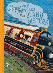 Uncanny Express