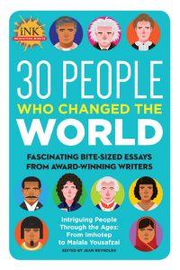 30 People That Changed The World
