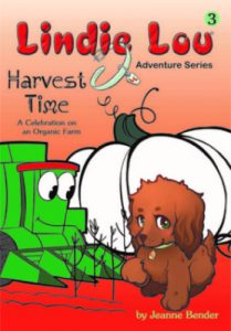 Lindie Lou Adventure Series Harvest Time