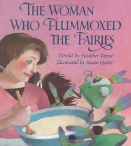 Woman Who Flummoxed the Fairies