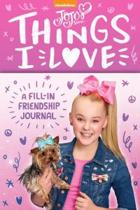 JoJo Siwa: Things I Love