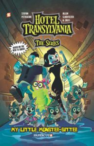 Hotel Transylvania #2: My Little Monster-Sitter