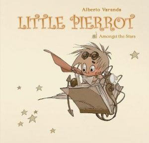 Little Pierrot Vol. 2: Amongst the Stars