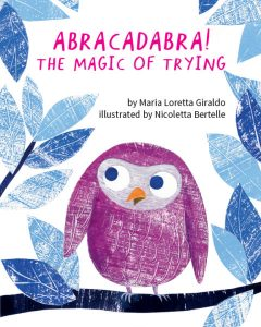 Abracadabra! The Magic of Trying