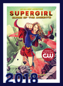 Supergirl: Curse of the Ancients