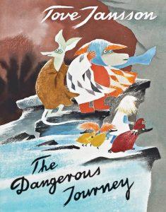 The Dangerous Journey