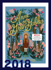 Anne of Green Gables (Anne with an E)