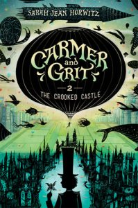 Carmer and Grit 2: The Crooked Castle