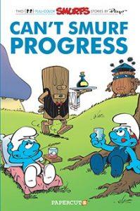 The Smurfs Vol. 23