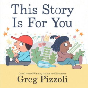 This Story is for You