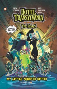 "Hotel Transylvania Vol. 2: ""My Little Monster-Sitter"""