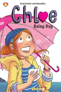 "Chloe Vol. 4: ""Rainy Day"""