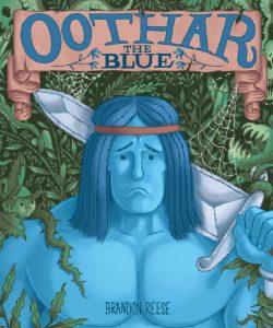 Oothar the Blue