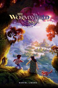 The Wormworld Saga Vol. 1: The Journey Begins