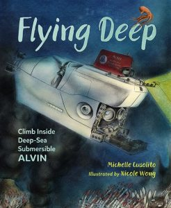 Flying Deep: Climb Inside Deep-Sea Submersible ALVIN
