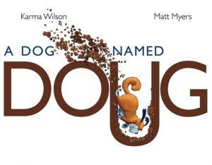 Dog Named Doug