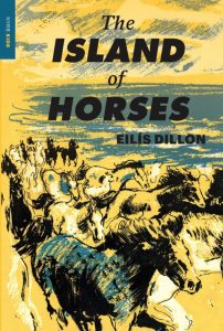 The Island of Horses