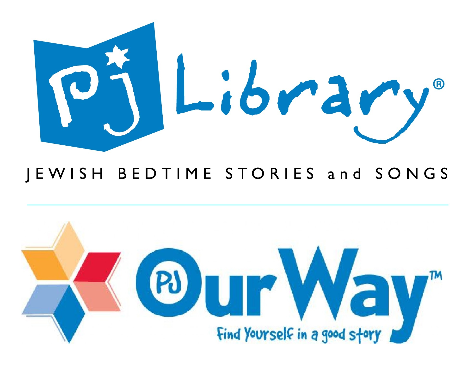 PJ Library and PJ Our Way