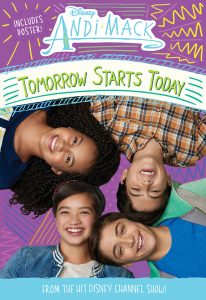Andi Mack: Tomorrow Starts Today
