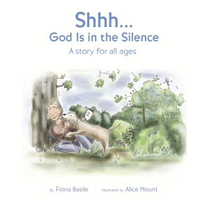 Shhh…God Is in the Silence