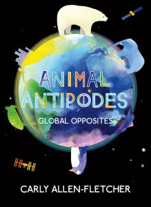 Animal Antipodes