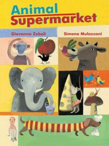 Animal Supermarket