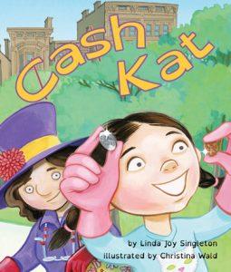 Cash Kat