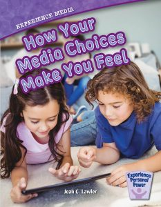 Experience Media: How Your Media Choices Make You Feel