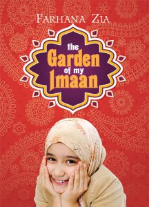 The Garden of Imaan