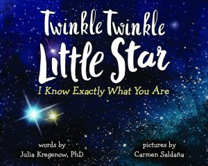 Twinkle, Twinkle, Little Star, I Know Exactly Who You Are