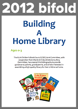 2012 Building Home Library bifold 0-3
