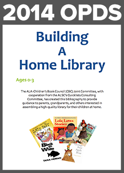 2014 Building Home Library OPDS 0-3