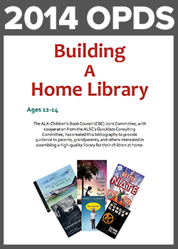 2014 Building Home Library OPDS 12-14