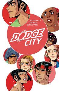 Dodge City