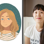 Katie O'Neill asks fellow Harvey Award winner Jen Wang, 3 Questions
