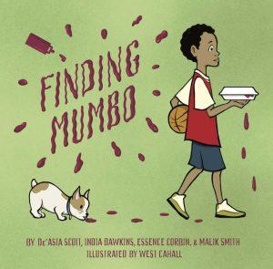 Finding Mumbo