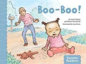 Boo-Boo!