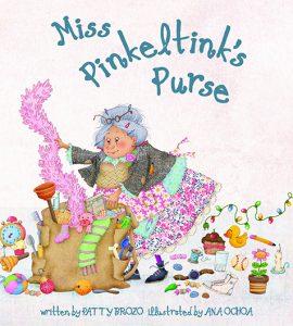Miss Pinkeltink's Purse