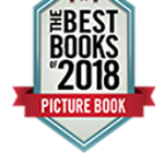 Best Picture Books of 2018 From Kirkus Reviews