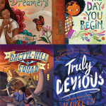 Publishers Weekly Best Children's and YA Books 2018