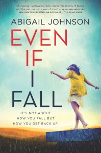 Even If I Fall