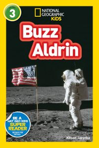 National Geographic Readers: Buzz Aldrin