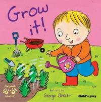 Helping Hands: Grow It