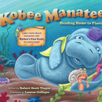 Kobee Manatee®: Heading Home to Florida