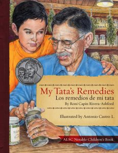My Tata's Remedies/ Los remedios de mi tata